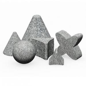 Ceramic chips